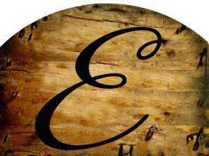 Wood Initial